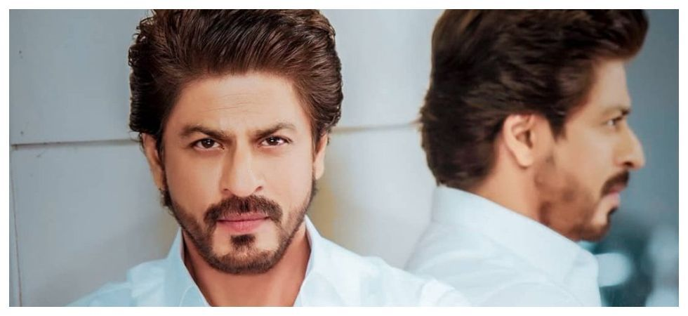 Is SRK helming a Netflix film on encounter specialists trained by Mumbai Police
