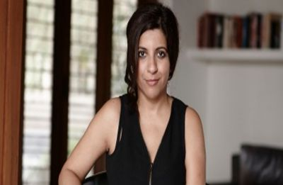 Zoya Akhtar: 'Made in Heaven' more a satire on Indian weddings than marriage
