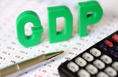 India's GDP growth rate slips to 6.6 per cent in third quarter