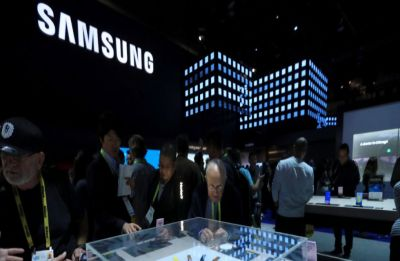 Samsung eyes $4-billion sales from Galaxy A series in India this year