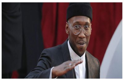 Mahershala Ali to feature in sci-fi movie 'Sovereign'