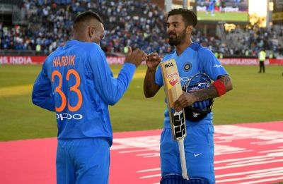 Chat show controversy has humbled me, says K L Rahul