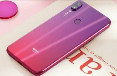 Xiaomi Redmi Note 7 Pro launched in India, know its prices, specs and more