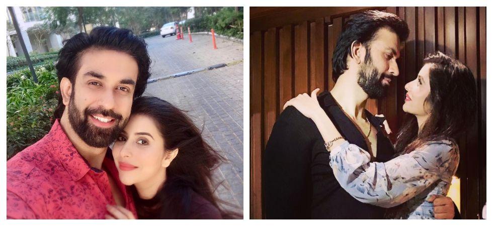 Sushmita Sen's brother Rajeev reportedly dating THIS tv actress (Photo: Instagram)