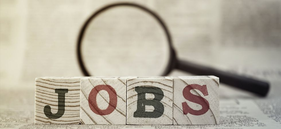 Jobs in India