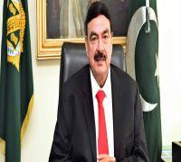 14 IAF fighter jets destroyed Masood Azhar's madrasa, admits Pakistan rail minister