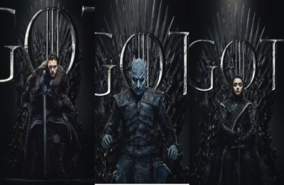 HBO's new Game of Thrones posters will leave you baffled!