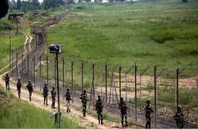 Indian national with Pakistani SIM card apprehended by BSF from border areas of Punjab