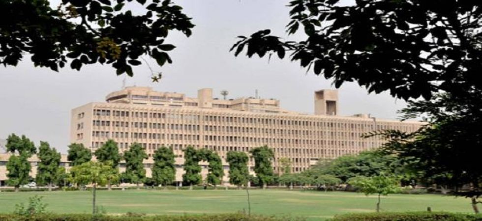 QS Ranking: Seven IITs make it to the top 10 positions in India (File Photo)