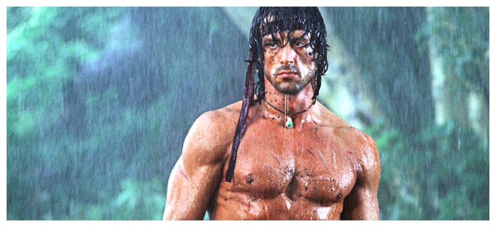 Image result for rambo last blood movie images