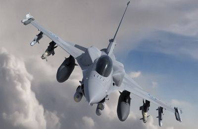 Will Lockheed Martin, manufacturer of F-16 jets, sue India? Here's what company said