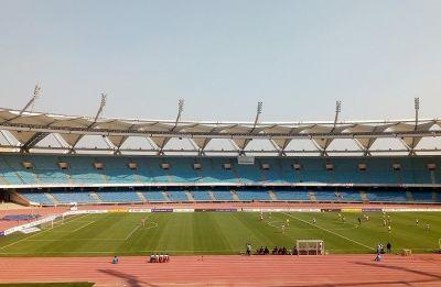 I League: Plaza's brace earn Churchill 3-2 win over Chennai City