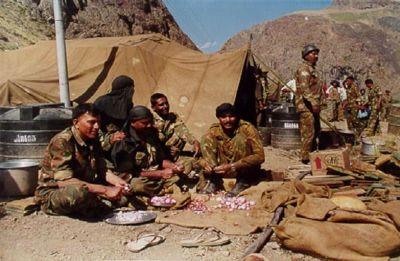 Big conspiracy: Pakistan's ISI plans to poison ration stocks of Indian Army personnel in Kashmir
