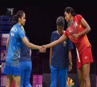 Badminton Fraternity welcomes India son Abhinandan back