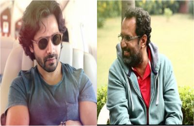 Varun Dhawan to star in 'Zero' director Aanand L Rai 's upcoming film?