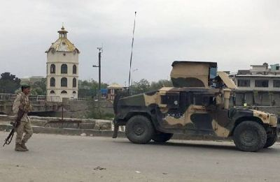 23 Afghanistan security forces killed in Taliban attack
