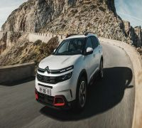 Citroen C5 Aircross SUV to hit Indian market by end of 2021, details inside