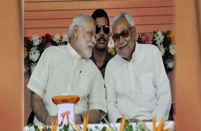 PM Modi to address election rally in Patna, will share stage with Nitish Kumar