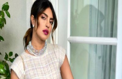 Priyanka Chopra tweets 'Jai Hind' after IAF airstrike, Pakistan signs petition to remove her as UNICEF ambassador