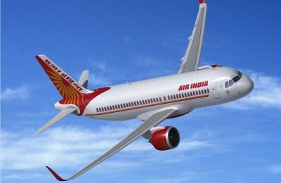 Air India directs crew to say 'Jai Hind' after every flight announcement