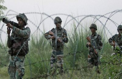 Pakistan violates ceasefire in Jammu and Kashmir's Poonch sector, Army retaliates