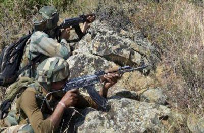 Jammu and Kashmir: Pakistan violates ceasefire in Akhnoor sector, Army retaliates