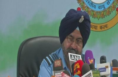Top 5 quotes: Air Chief Marshal BS Dhanoa's first address after IAF's Balakot strike