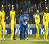 Nagpur ODI: Australia's tale of pain at VCA stadium against India