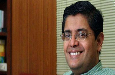 Former Biju Janata Dal leader Jay Panda likely to join BJP today: Reports