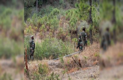 Pakistan hatching major conspiracy along IB in Jammu, may carry out BAT attacks: Sources