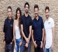 Malang: Disha Patani and Aditya Roy Kapur to star in Mohit Suri's revenge drama