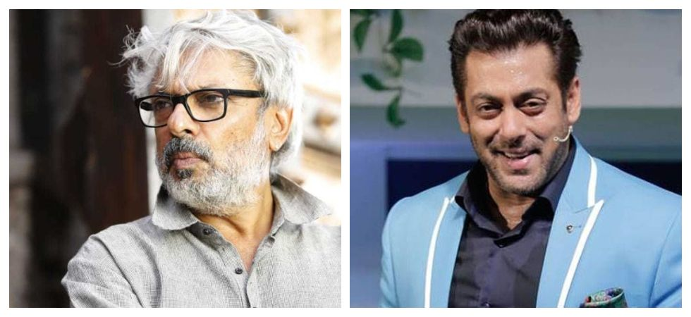 Salman Khan and Sanjay Leela Bhansali to reunite for a romantic film (Photo: Twitter)