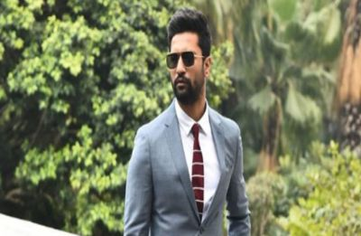 Vicky Kaushal to play freedom fighter Udham Singh in Shoojit Sircar's next