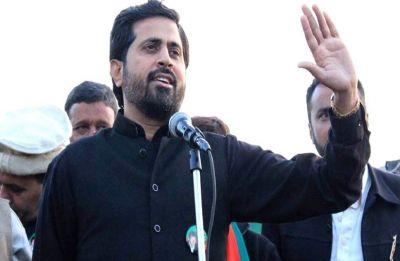 Pakistan's Punjab province minister sacked over his anti-Hindu remarks