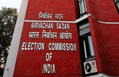Election Commission hints at joint assembly, Lok Sabha polls in Jammu and Kashmir