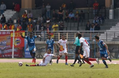 I-League champions Minerva Punjab to get rematch against Real Kashmir FC