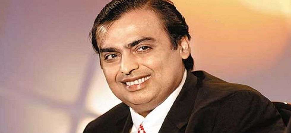 Forbes: Mukesh Ambani world's 13th richest man | Find out