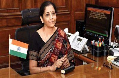 Balakot airstrike 'not military action', has no link with Lok Sabha Elections 2019: Nirmala Sitharaman