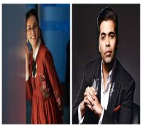 Taapsee Pannu takes a sly dig at Karan Johar on Nepotism after Kangana Ranaut