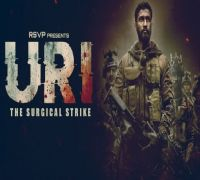 URI beats Anand and Drishyam to emerge as the highest rated film