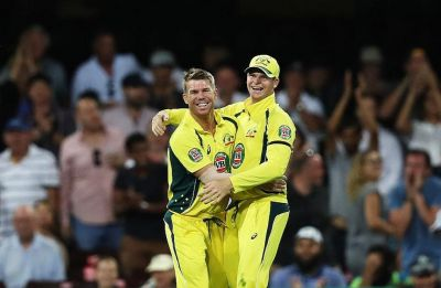 Australia can defend World Cup title with Smith and Warner's presence: Shane Warne