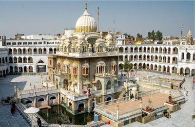 Pakistan team to visit India on March 14 to discuss Kartarpur draft agreement