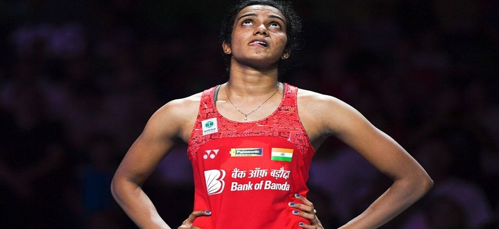 Sung Ji Hyun of Korea upstaged India sensation (Image Credit: Twitter)