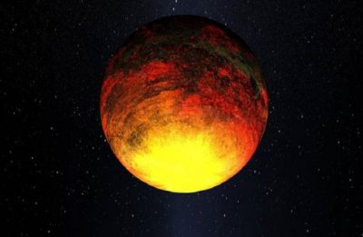 First exoplanet Kepler planet finally confirmed after 10 years