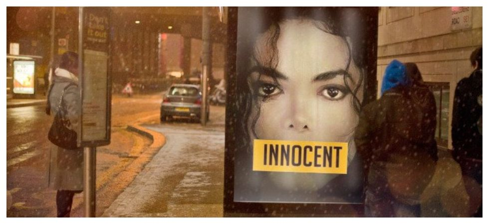 3 Quebec radio stations stop playing Michael Jackson songs (Photo: Twitter)