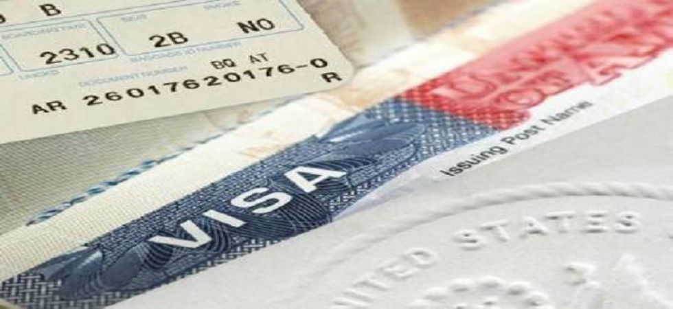 It has also increased the cost of visa application $160 to $192. (File photo)