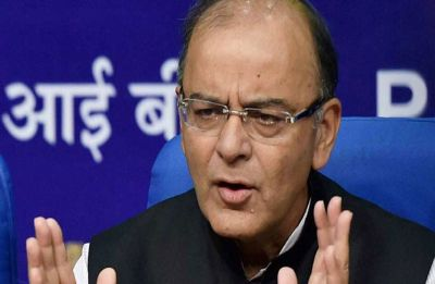 Arun Jaitley condemns Jammu bus blast, says we need people of JK with us in fight against terror