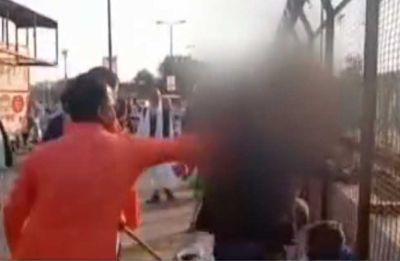 Kashmiri vendors thrashed in Lucknow, accused arrested after video goes viral