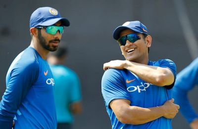 MS Dhoni to continue after ICC Cricket World Cup 2019? Sourav Ganguly believes he might