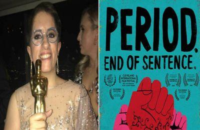 Why Guneet Monga's Oscar-winning 'Period: End Of Sentence' is a must watch on International Women's Day